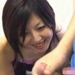 25歳の素人OLえみちゃんのセンズリ鑑賞