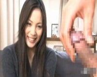 【センズリ鑑賞】欲求不満の人妻に勃起チンポを見せるとどうなる!?Vol2