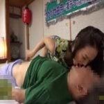 【ベロチュー手コキ】プロのプライドを賭けて素人男性に本気のテクニックで牙を剝く痴女優 たかせ由奈