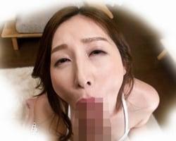 【フェラ抜き】据えチン喰わぬは痴女の恥!ベロが性器のおしゃぶり中毒女の舐めじゃくりフェラチオ 佐々木あき