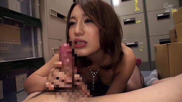 口淫処理 本田莉子 その16