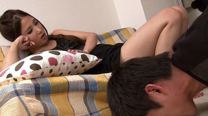 美人で可愛い友達のお姉さんにイジメられて何度も射精させられた。 友田彩也香 その12