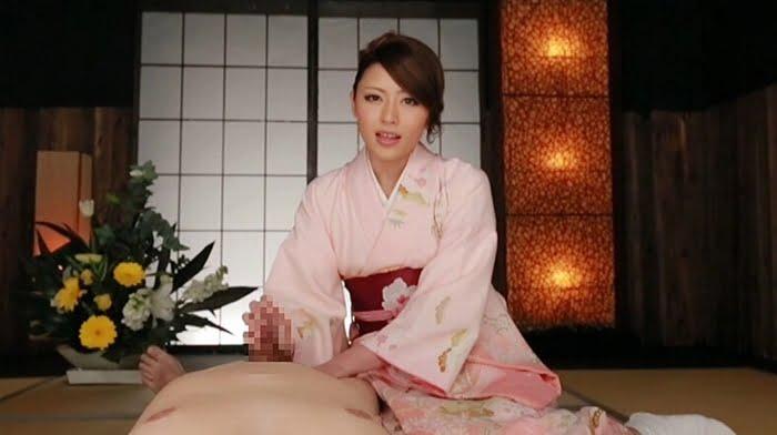 上品な淫語便器 桜井あゆ その2