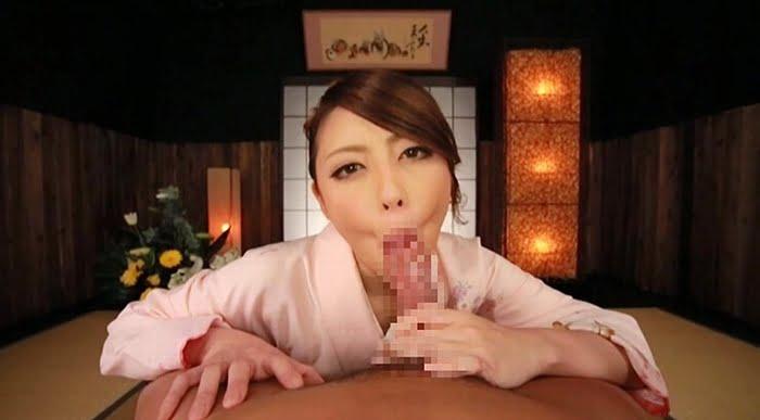 上品な淫語便器 桜井あゆ その12