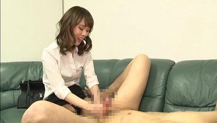 オフィスレディM性感~会社で脳イキする男~ 北川ゆず その20