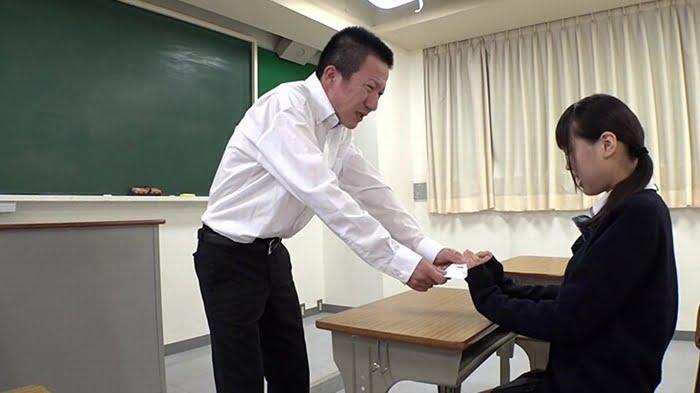 ドS教師が教える金蹴り護身術 その10