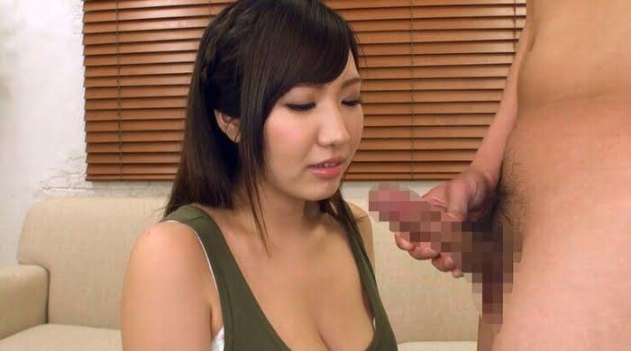センズリ鑑賞のアルバイト中に性欲を暴走させ始める素人女子 その6
