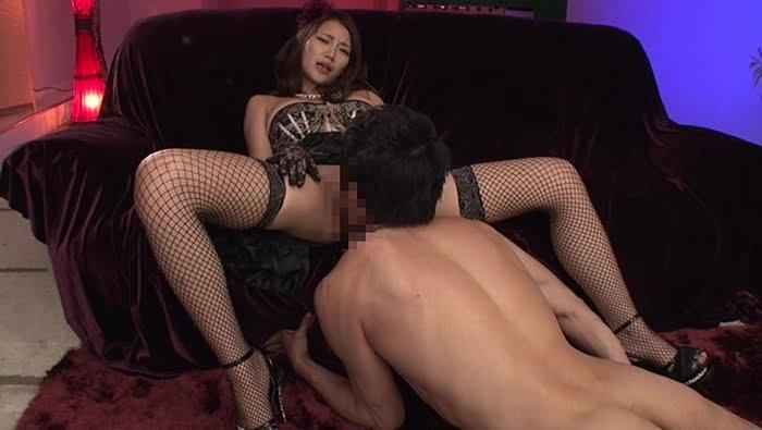 連続射精&連続男の潮吹きさせられたⅯ男 その13